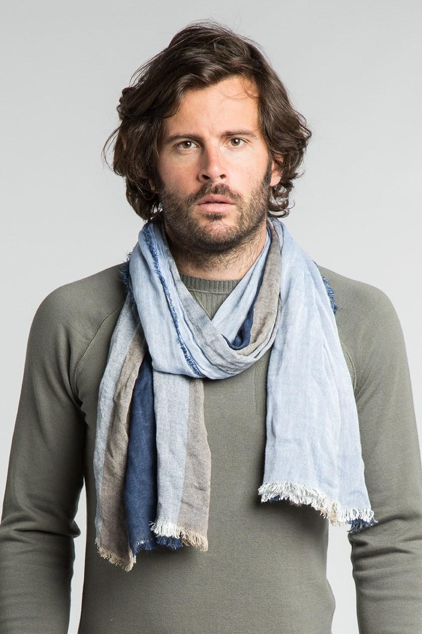 452e475f3da foulard homme