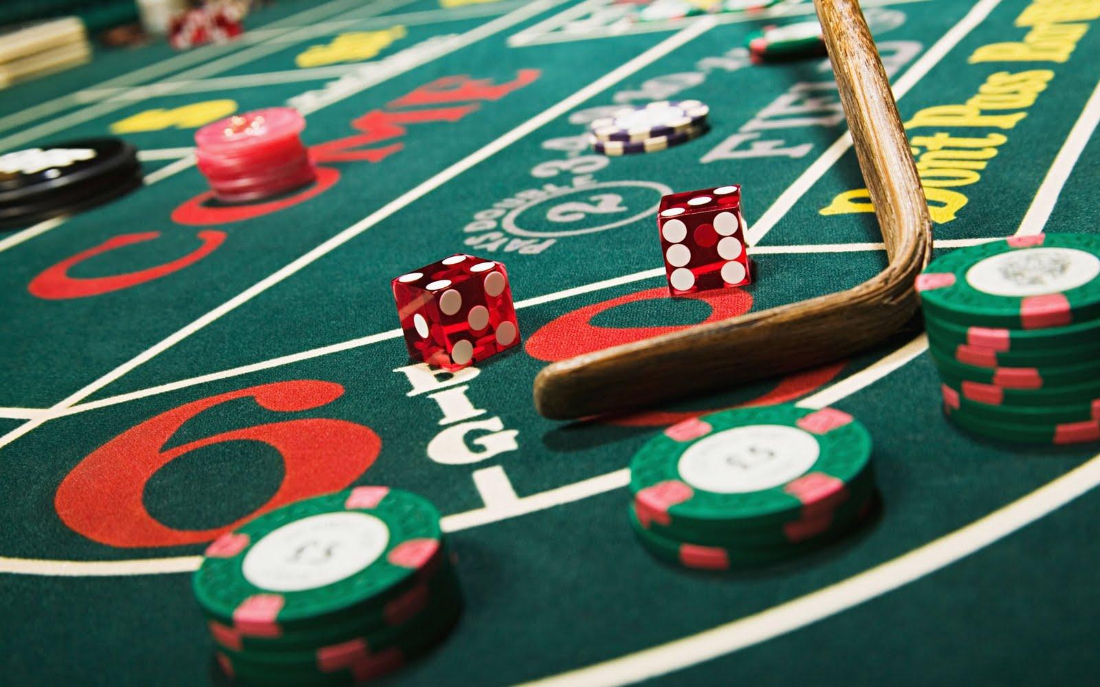 Jouer à des jeux casino en ligne