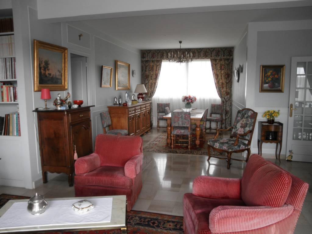 Appartement à vendre : que préférez-vous?