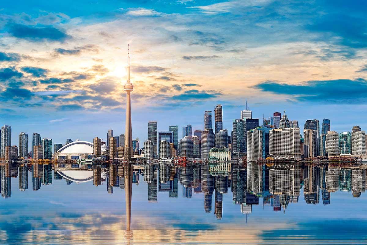 Voyage Canada : Apprendre deux langues en même temps ?